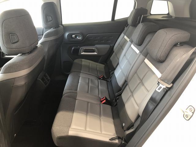「シトロエン」「シトロエン C5エアクロス」「SUV・クロカン」「広島県」の中古車12