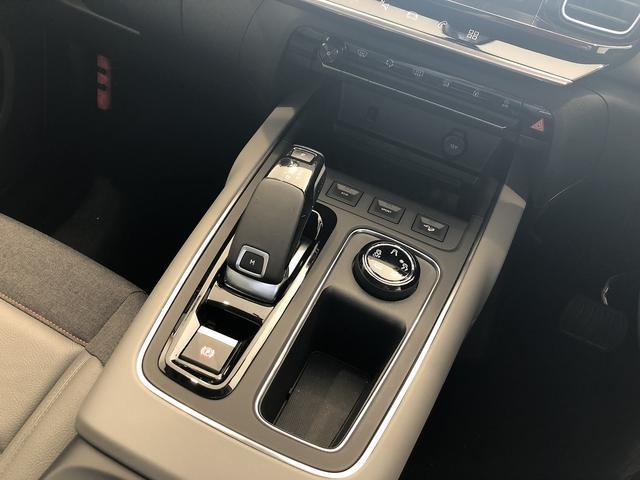 「シトロエン」「シトロエン C5エアクロス」「SUV・クロカン」「広島県」の中古車15