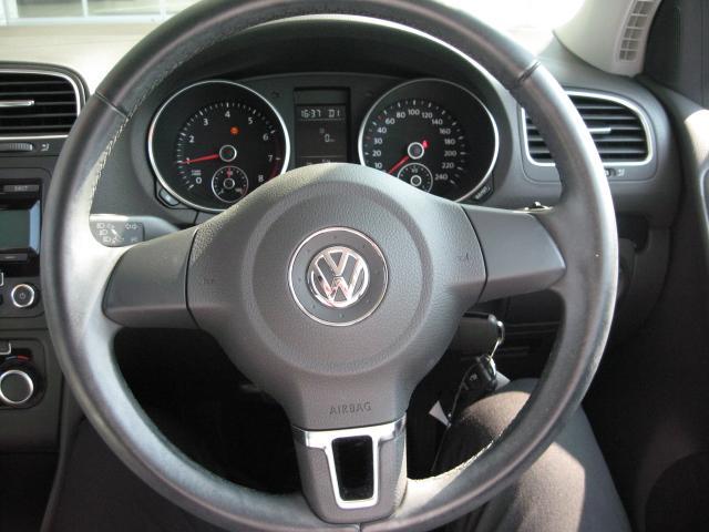 フォルクスワーゲン VW ゴルフ TSI Trendline