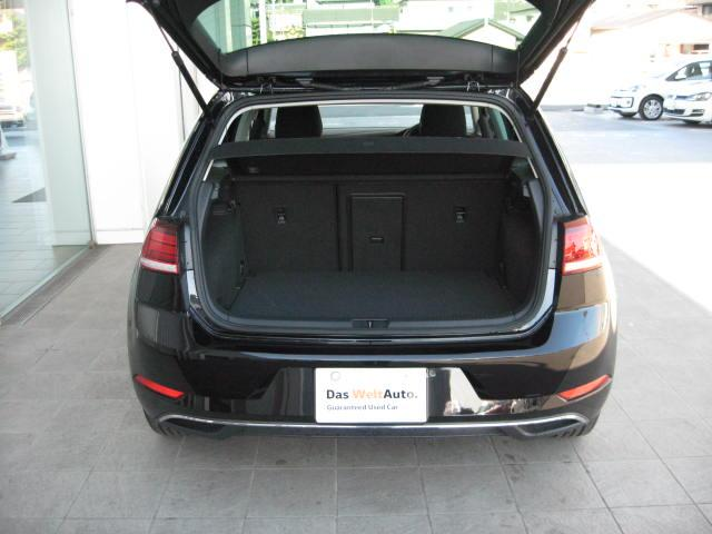 TSI Comfortline DEMO CAR(6枚目)