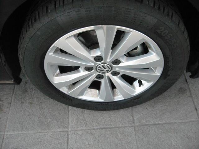 TSI Comfortline DEMO CAR(7枚目)