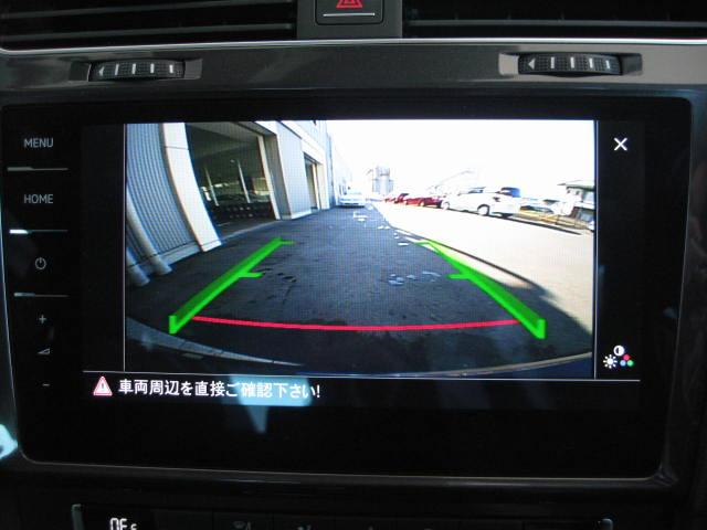 TSI Comfortline DEMO CAR(13枚目)