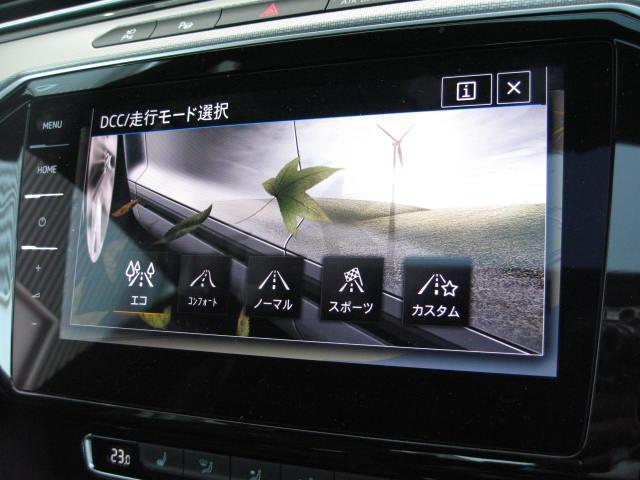 R-Line 4MOTION Advance DEMO CAR(15枚目)