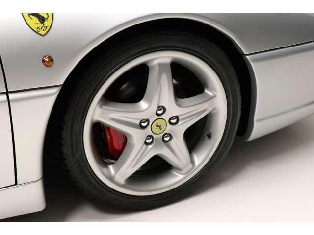 「フェラーリ」「フェラーリ F355」「クーペ」「福岡県」の中古車17