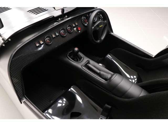 「ケータハム」「ケータハム セブン270」「オープンカー」「福岡県」の中古車9