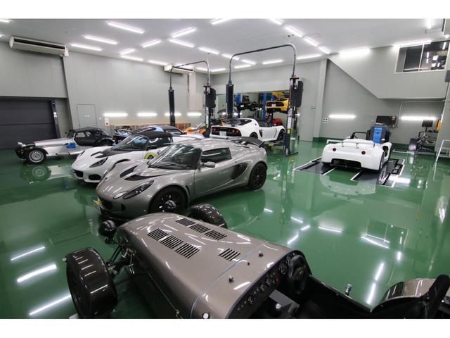 「ロータス」「エリーゼ」「オープンカー」「福岡県」の中古車17