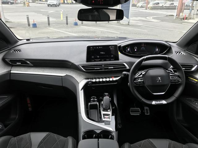 「プジョー」「5008」「SUV・クロカン」「熊本県」の中古車9
