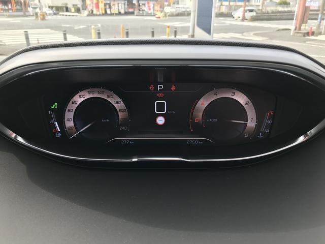「プジョー」「5008」「SUV・クロカン」「熊本県」の中古車11
