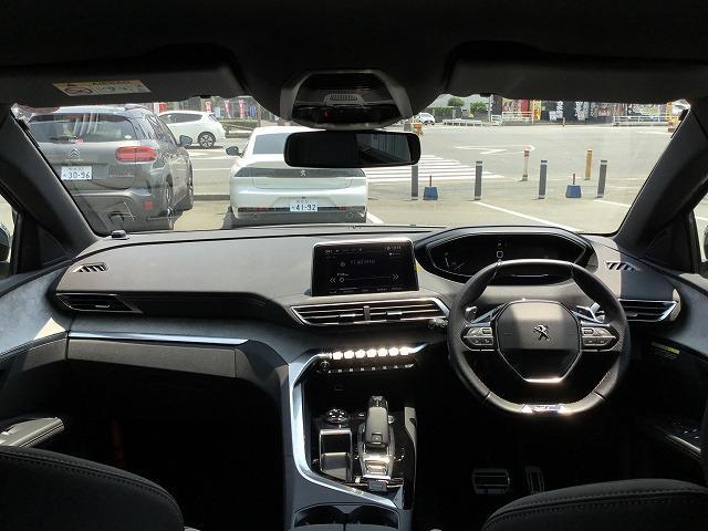 「プジョー」「プジョー 5008」「SUV・クロカン」「熊本県」の中古車12