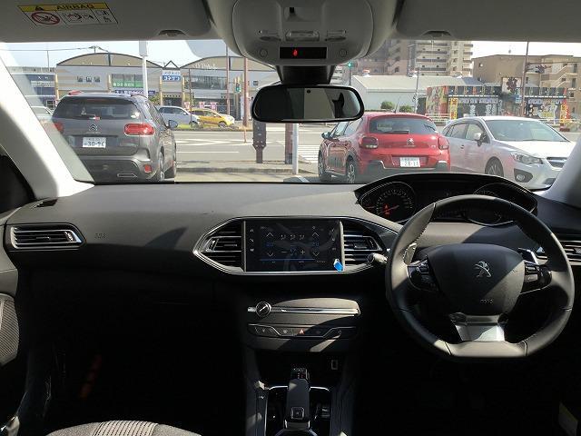 「プジョー」「308」「コンパクトカー」「熊本県」の中古車11