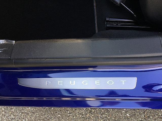 「プジョー」「308」「ステーションワゴン」「熊本県」の中古車17