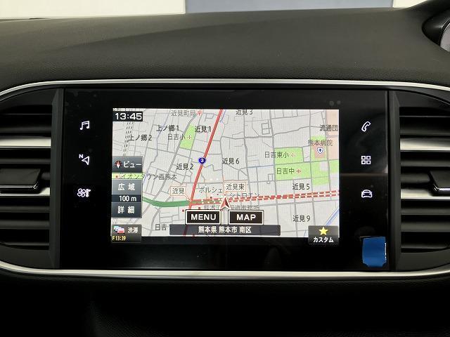 「プジョー」「308」「コンパクトカー」「熊本県」の中古車19