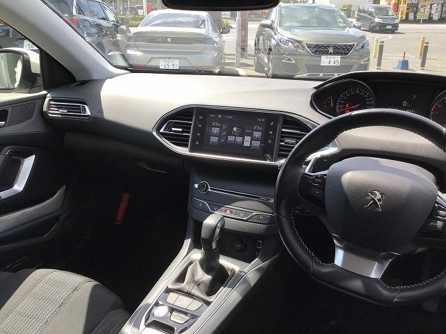 「プジョー」「308」「コンパクトカー」「熊本県」の中古車12