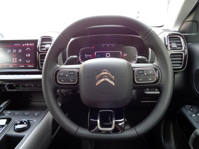 「シトロエン」「C5エアクロス」「SUV・クロカン」「大分県」の中古車6