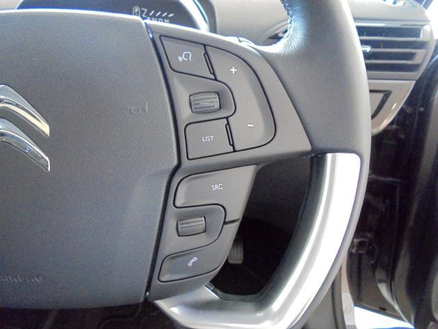 シトロエン シトロエン グランドC4 ピカソ シャイン 新車保証継承 ガラスルーフ 電動リヤハッチ ETC