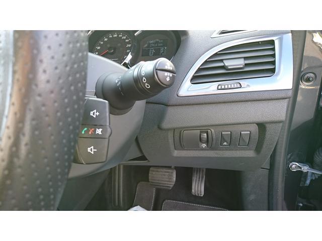 ルノー ルノー メガーヌエステート GTライン ワンオーナー サイバーナビ フルセグTV