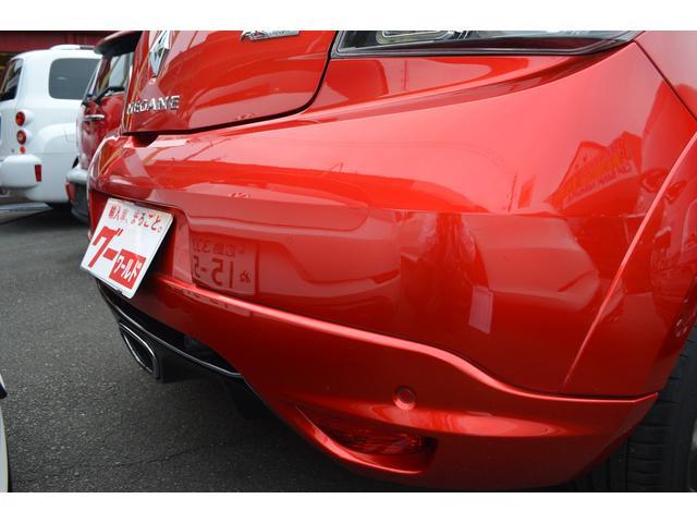 「ルノー」「メガーヌ」「コンパクトカー」「広島県」の中古車26