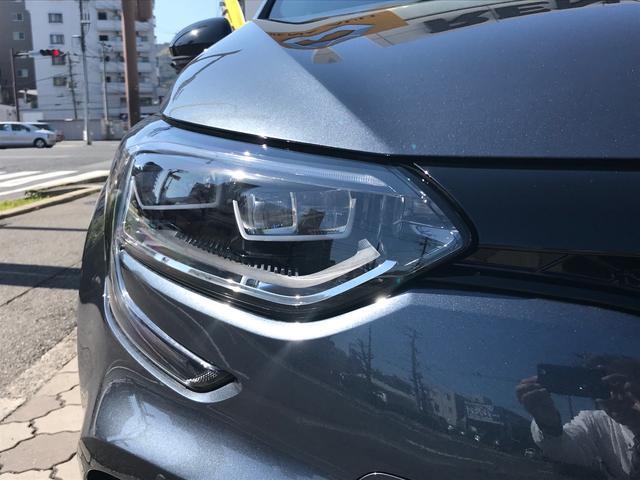 「ルノー」「メガーヌ」「コンパクトカー」「広島県」の中古車5