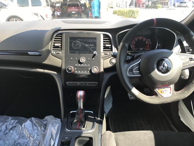 「ルノー」「メガーヌ」「コンパクトカー」「広島県」の中古車21