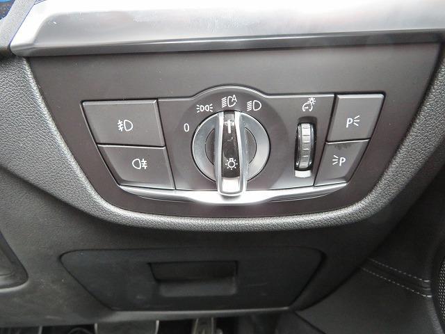 xDrive 20d Mスポーツ LEDライト 20AW パノラマサンルーフ オートトランク コンフォートアクセス 黒革  純正ナビ フルセグ アクティブクルーズコントロール ライブコックピット 認定中古車(11枚目)