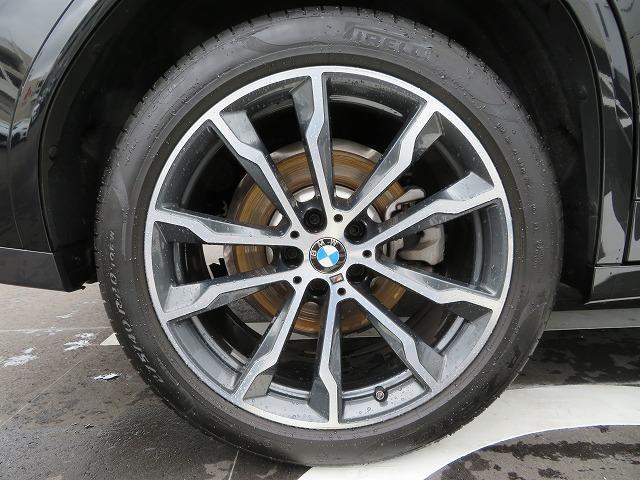 xDrive 20d Mスポーツ LEDライト 20AW パノラマサンルーフ オートトランク コンフォートアクセス 黒革  純正ナビ フルセグ アクティブクルーズコントロール ライブコックピット 認定中古車(35枚目)
