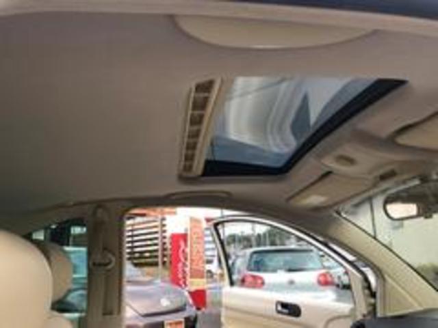LZ内装レザー張替ステッチ加工中天井張替済フロアマット新品(20枚目)