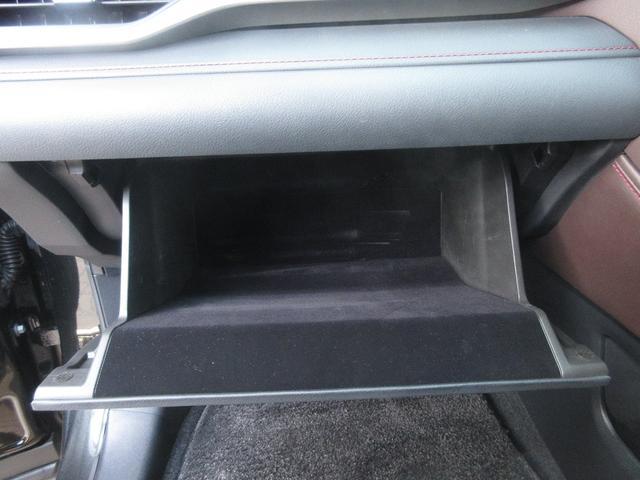 RX200t バージョンL スペアタイヤ/PWバックドア(17枚目)