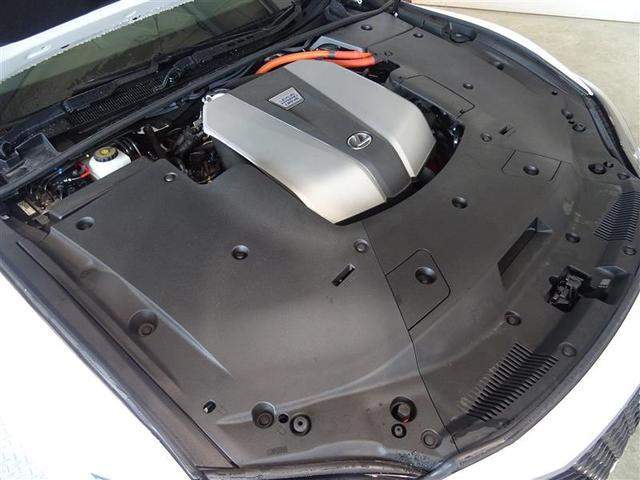 LS500h Fスポーツ 元試乗車(7枚目)