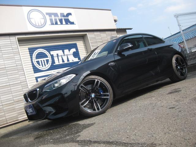 BMW BMW M DCT 純正HDDナビ ドライブアシストETC 19AW