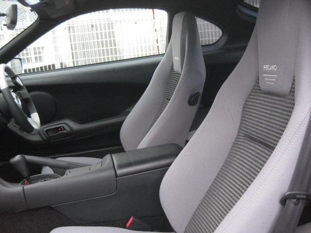 RZ-S レカロ ワーク19AW 車高調 ナビ HID(9枚目)