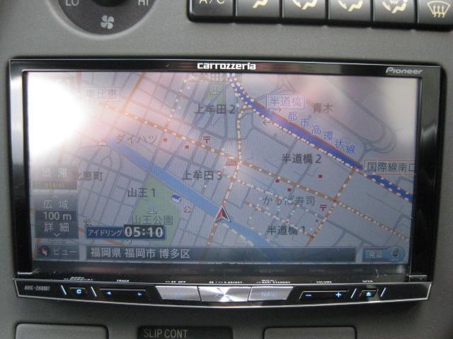 RZ-S レカロ ワーク19AW 車高調 ナビ HID(14枚目)