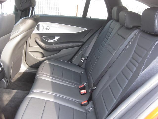 E200 ワゴン アバンギャルド エクスクルーシブP RSP(9枚目)