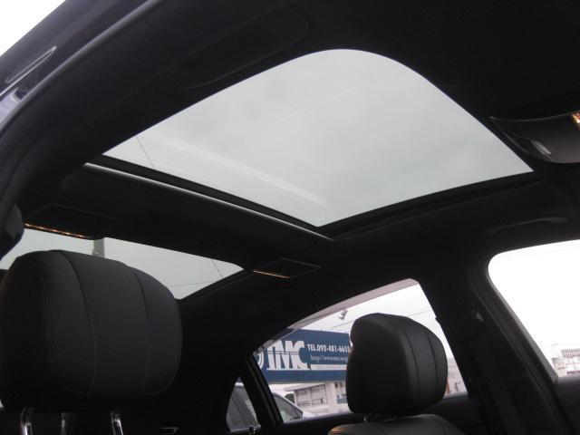 S550ロング AMGライン ナビTV 黒革 SR RSP(18枚目)