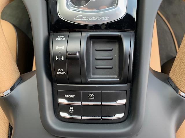 プラチナエディション ティプトロニックS 4WD シートヒー(19枚目)