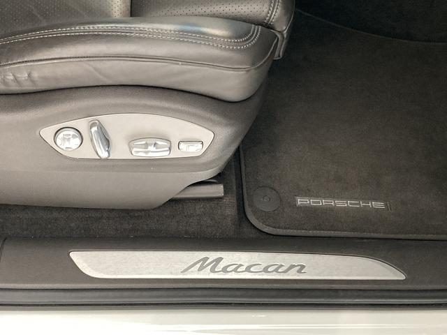 PDK 4WD シートヒーター 18インチマカンホイール(12枚目)