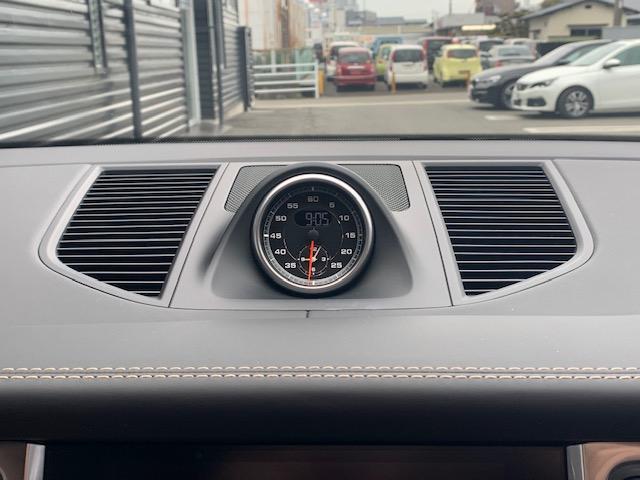 PDK 4WD スポクロ シートヒーター(17枚目)