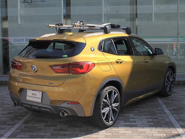 xDrive 20i MスポーツX OP20AW電動シート(6枚目)