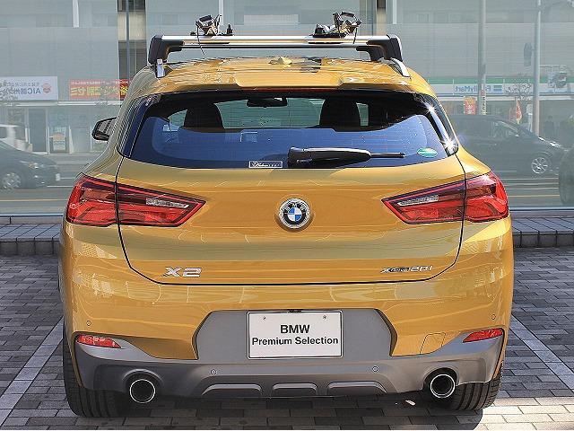 xDrive 20i MスポーツX OP20AW電動シート(7枚目)