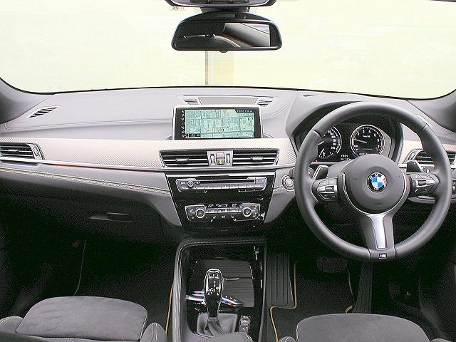 xDrive 20i MスポーツX OP20AW電動シート(14枚目)