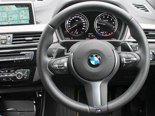 xDrive 20i MスポーツX OP20AW電動シート(15枚目)
