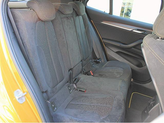 xDrive 20i MスポーツX OP20AW電動シート(17枚目)