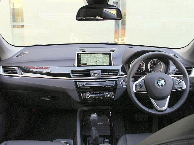 xDrive 18d xライン ACC HUD Aトランク(14枚目)