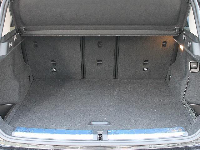 xDrive 18d xライン ACC HUD Aトランク(18枚目)