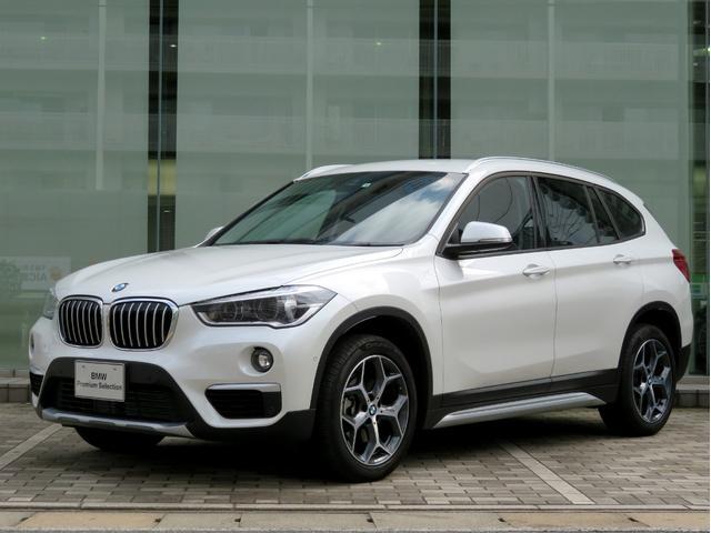 「BMW」「BMW X1」「SUV・クロカン」「広島県」の中古車3