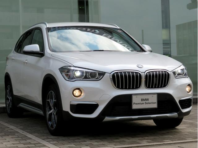 「BMW」「BMW X1」「SUV・クロカン」「広島県」の中古車9