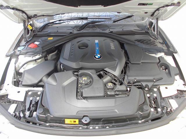330e Mスポーツアイパフォーマンス LEDライト 19AW PDC スマートキー シートヒーター純正ナビ Bカメラ 純正ETC アクティブクルーズコントロール レーンチェンジ&ディパーチャーウォーニング 認定中古車(43枚目)