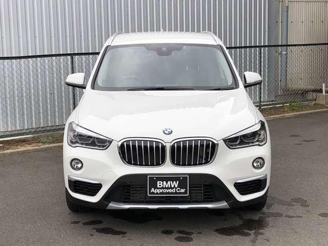 「BMW」「BMW X1」「SUV・クロカン」「長崎県」の中古車2