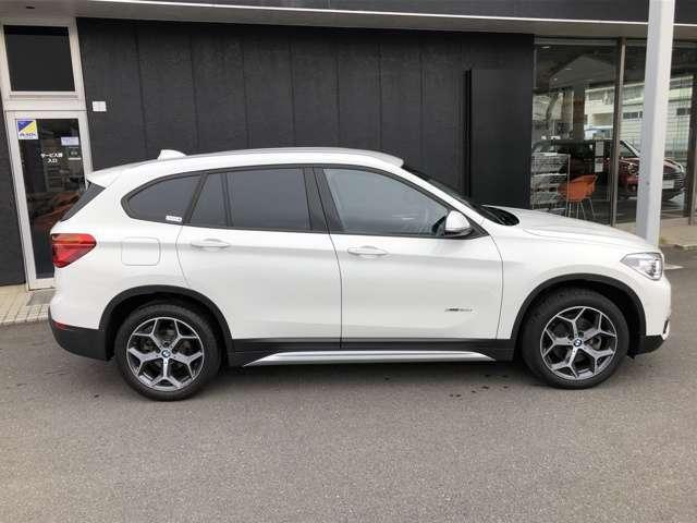 「BMW」「BMW X1」「SUV・クロカン」「長崎県」の中古車3