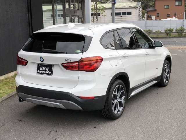 「BMW」「BMW X1」「SUV・クロカン」「長崎県」の中古車6