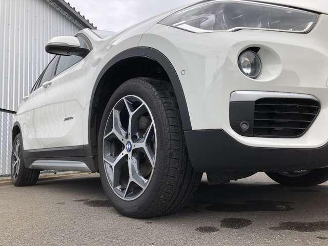 「BMW」「BMW X1」「SUV・クロカン」「長崎県」の中古車17